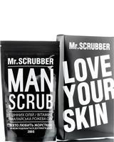 Mr. SCRUBBER - Man Scrub