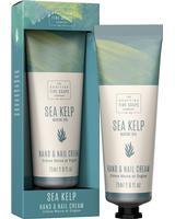 Scottish Fine Soaps - Sea Kelp Marine Spa Hand & Nail Cream