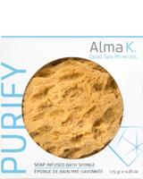 Alma K - Eco-friendly Foaming Sponge