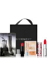 Givenchy - Le Rouge Set