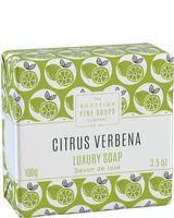 Scottish Fine Soaps - Citrus Verbena Luxury Soap