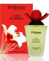 Karl Antony - 10 Avenue Life Flower