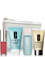 Clinique - Pop Splash Lip Gloss + Hydration Set