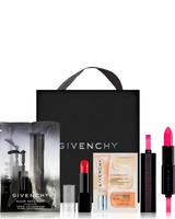 Givenchy - Rouge Interdit Set