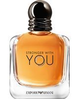 Giorgio Armani - Stronger With You