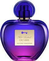 Antonio Banderas - The Her Secret Desire
