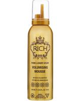 RICH - Pure Luxury Argan Volumissing Mousse