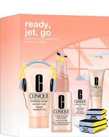 Clinique - Ready Jet Go