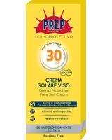 PREP - Face Sun Cream SPF 30