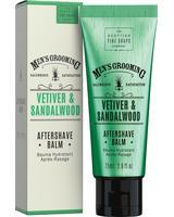 Scottish Fine Soaps - Vetiver & Sandalwood Aftershave Balm