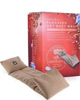 Treets Traditions - Flaxseeds Hot Body Wrap