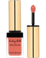 Yves Saint Laurent - Baby Doll Kiss and Blush