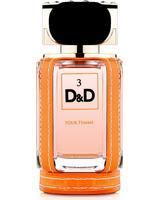 Fragrance World - D&D 3