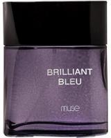 La Muse - Brilliant Bleu