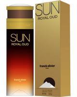 Franck Olivier - Sun Royal Oud