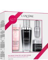 Lancome - My Youthful Radiance Routine