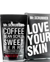 Mr. SCRUBBER - Coffee Bean Scrub