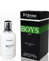 Karl Antony - 10th Avenue Boys Band Edition Limetee