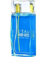 Kenzo - L'Eau par Kenzo Electric Wave Pour Homme