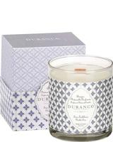 Durance - Wood Wick Scented Candle