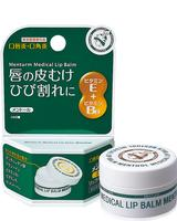 OMI - Menturm Medical Lip Balm