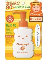 Isehan - Mommy UV Mild Gel SPF33