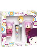 Kokeshi - Set Manicure By Valeria Attinelli