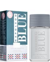 Sterling Parfums - Napoleon Blue