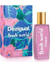 Desigual - Fresh World