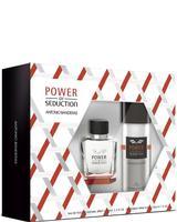 Antonio Banderas - Power of Seduction