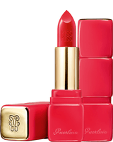 Guerlain - KissKiss Colours of Kisses
