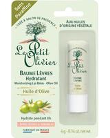 Le Petit Olivier - Baume Levres Hydratant Huile d'Olive