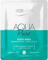 Biotherm - Aqua Pure Flash Mask