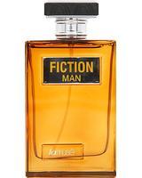 La Muse - Fiction Man