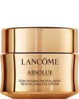 Lancome - Absolue Revitalizing Eye Cream