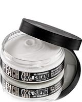 Mr. SCRUBBER - Body Cream Peach Oil