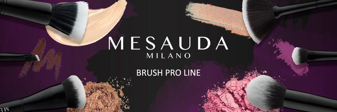 Mesauda Brushes
