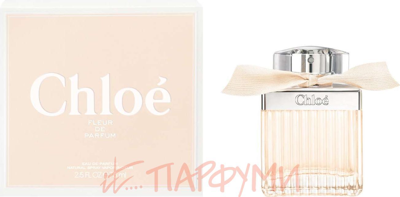 ec8bfa80aa54 IT-Parfume Chloe Fleur de Parfum