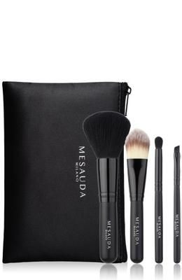 MESAUDA Staple Brush Set