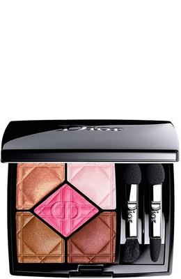 Dior 5 Couleurs Eyeshadow Palette 2017
