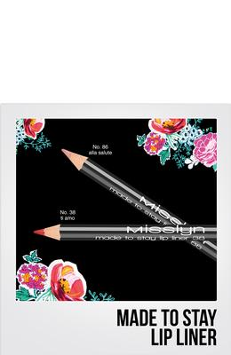 Misslyn Made To Stay Lip Liner