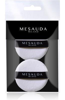 MESAUDA Round Puff Sponge