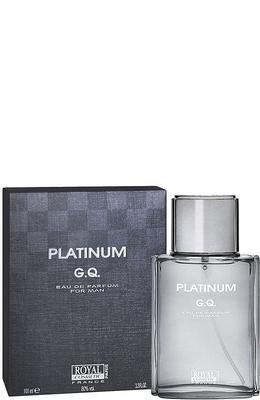 ROYAL cosmetic Platinum GQ