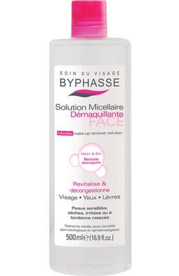 Byphasse Micellar Make-up Remover