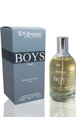 Karl Antony 10th Avenue Boys Band