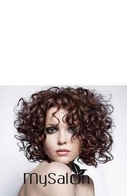 Maxima PURING My Salon Lifting Hair Fluid