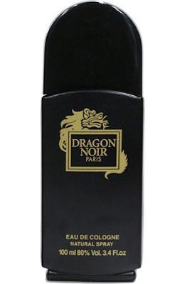 Madison Perfume Dragon Noir
