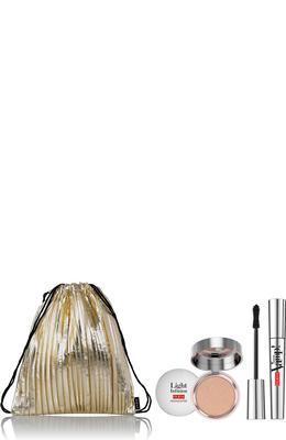 Pupa Vamp! Mascara + Light Infusion - Face Highlighter