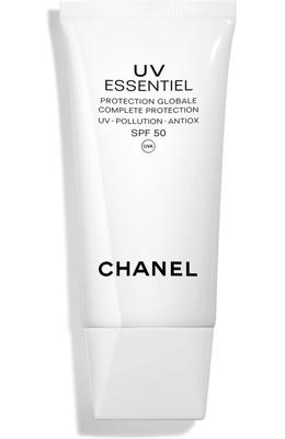 CHANEL UV Essentiel Complete Protection SPF 50