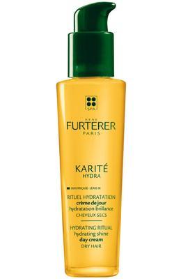 Rene Furterer Karite Hydra Hydrating Ritual Hydrating Shine Day Cream